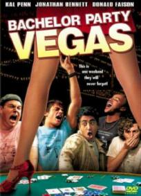 Despedida de Solteiro em Las Vegas