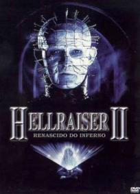 Hellraiser 2 - Renascido das Trevas