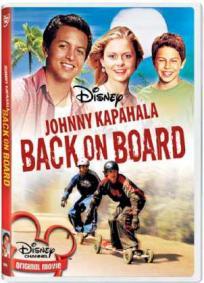 Johnny Kapahala - De Volta ao Havaí