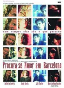Procura-se um Amor em Barcelona