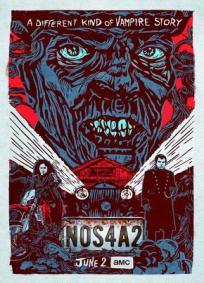 NOS4A2 - 1ª Temporada