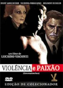 Violência e Paixão