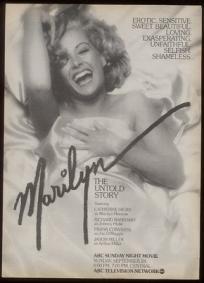 Os Amores de Marilyn