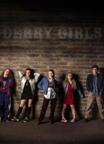 Derry Girls - 1ª Temporada