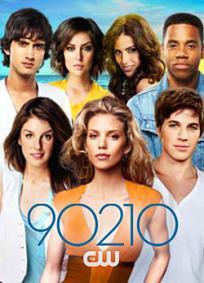 90210 5ª Temporada