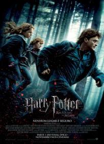 Harry Potter e as Relíquias da Morte - Parte I