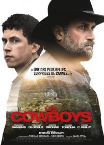Os cowboys (2015)
