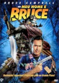 Meu Nome é Bruce