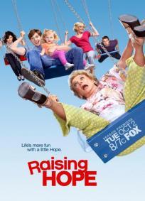 Raising Hope - 3ª Temporada