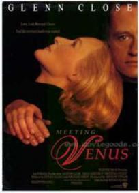 Encontro com Vênus