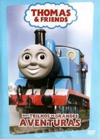 Thomas e Seus Amigos - Aventura de Coragem