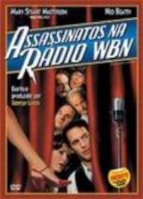Assassinatos na Rádio WBN