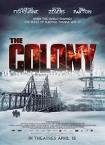 A Colônia - The Colony
