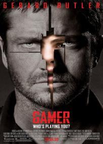 Gamer - Jogo Mortal