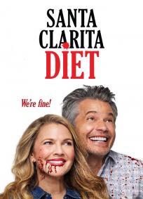 Santa Clarita Diet - 2ª Temporada