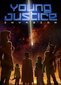 Justiça Jovem: Invasão