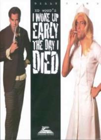 Acordei Cedo no Dia da Minha Morte