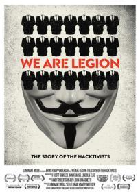 Nós Somos a Legião: A História dos Hacktivistas