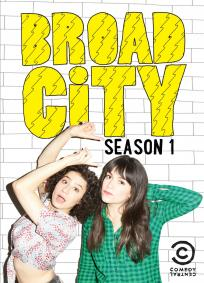 Broad City - 1ª Temporada