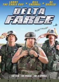 Delta Farce - Missão Incompetência