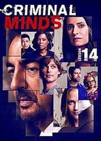 Mentes Criminosas - 14ª Temporada