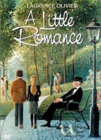 Um Pequeno Romance