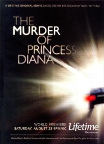 O Assassinato Da Princesa Diana