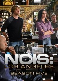 NCIS - Los Angeles - 5ª Temporada