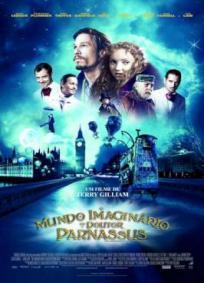 O Mundo Imaginário do Dr. Parnassus