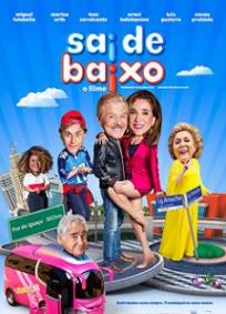 Sai de Baixo - O Filme