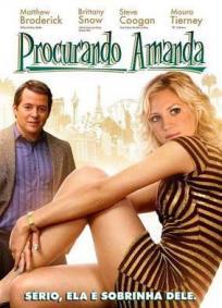 Procurando Amanda