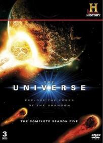 O Universo 5ª Temporada
