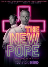 The New Pope - 1ª Temporada