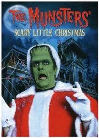 O Natal da Família Monstro