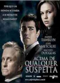 Acima de Qualquer Suspeita (2009)