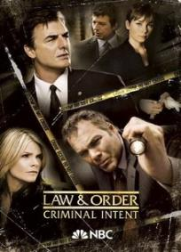 Law & Order - Criminal Intent - 7ª Temporada