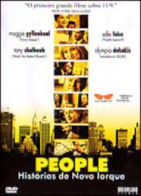 People - Histórias de Nova York