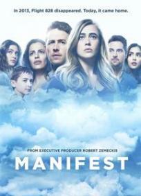 Manifest: O Mistério do Voo 828 - 1ª Temporada