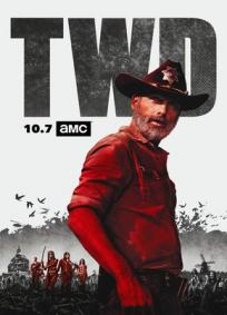 The Walking Dead - 9ª Temporada