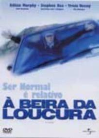 À Beira da Loucura (2001)