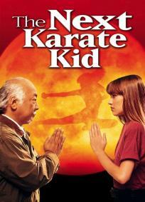 Karate Kid 4 - A Nova Aventura