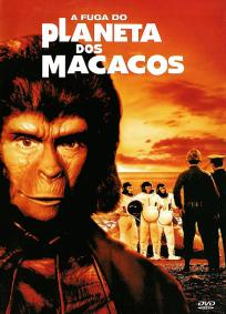 Fuga do Planeta dos Macacos