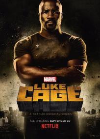 Luke Cage - 1ª Temporada