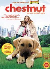 Chestnut - O Herói do Central Park