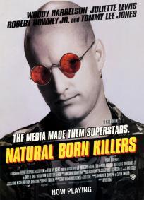 Assassinos por Natureza