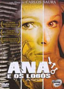 Ana e os Lobos