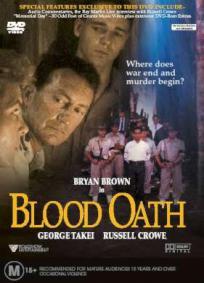 Julgamento de Sangue
