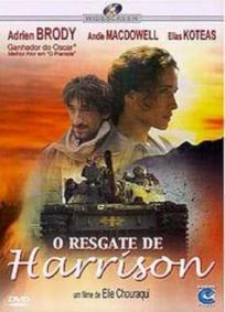 O Resgate de Harrison
