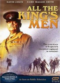 Todos os Homens do Rei (TV)