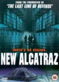 Terror em Alcatraz